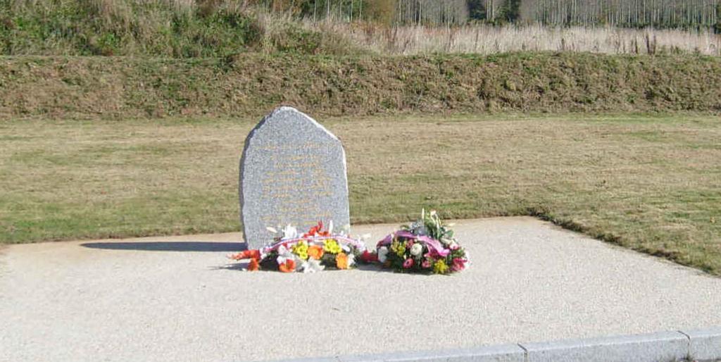 Mémorial des Nomades de France