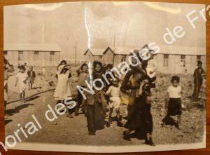 Camp de Rivesaltes (Pyrénées-Orientales) 1939-1942