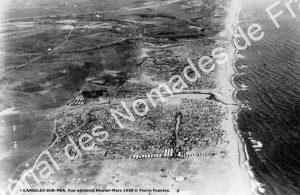 Camp d'Argelès-sur-Mer, 1939 – 1941