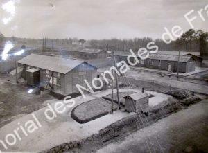 Camp de Mérignac (Gironde) 1940-1941