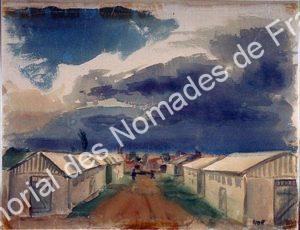 Camp de Noé (Haute-Garonne), avril 1943- 30 juillet 1944